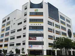 NAFA Campus 1 Headquarters School Of Visual Arts Building 80 Bencoolen Street Singapore 189655 Tel 6512 4000 Fax 6337 3920